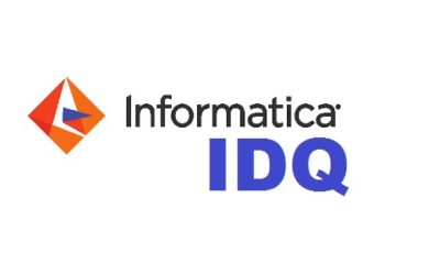 Informatica Data Quality Training In Anna Nagar