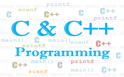 C and C++ Training In Anna Nagar