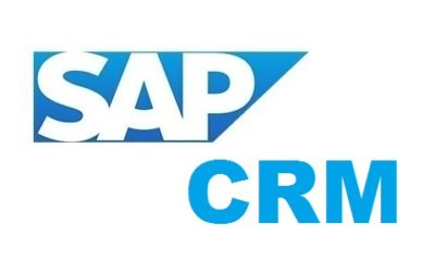 SAP CRM Training In Anna Nagar